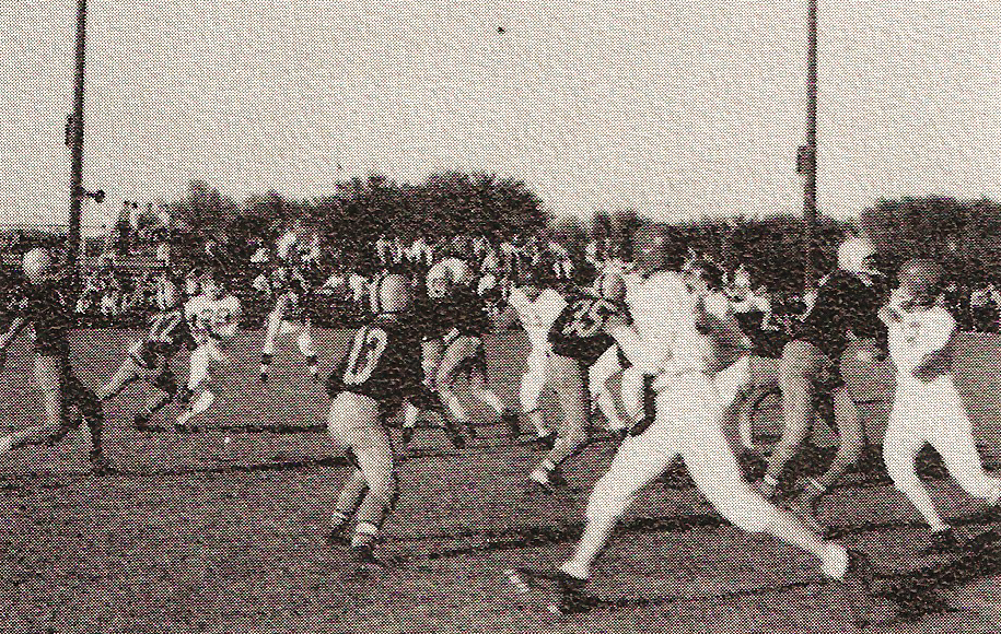 1959 JV game shot