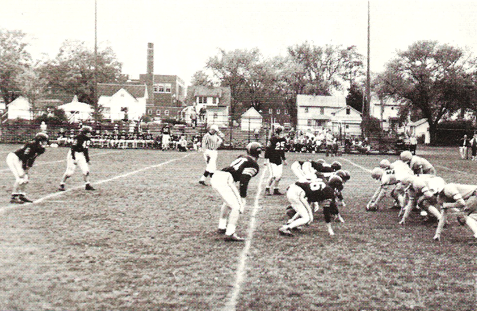 1960 JV game shot