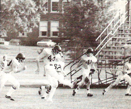 1979 Frosh game